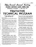 Pacific Petroleum Geologist Newsletter
