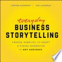 Everyday Business Storytelling Book
