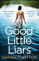 Good Little Liars Pdf/ePub eBook
