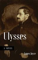 James Joyce   Ulysses