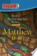 Jesus The Messianic King