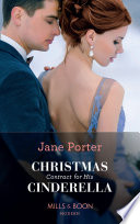 Christmas Contract For His Cinderella Mills Boon Modern