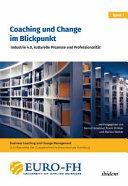 Öffnen Sie das Medium Coaching und Change im Blickpunkt von Graeßner, Gernot [Herausgeber] im Bibliothekskatalog