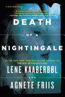 Death of a Nightingale Pdf