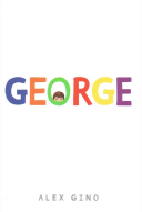 Cover image of book George