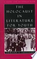 The Holocaust in Literature for Youth