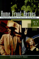 Home Front Heroes