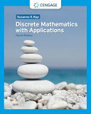 Discrete Mathematics With Applications Book PDF