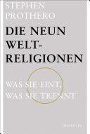 Die neun Weltreligionen