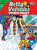Betty   Veronica Double Digest  206 Book PDF