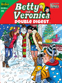 Betty   Veronica Double Digest  206
