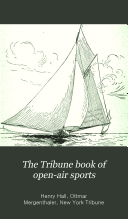 The Tribune Book of Open air Sports