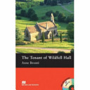 Books - Mr Tenant Wildfell Hall+Cd | ISBN 9781405087384