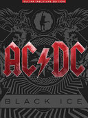 AC/DC: Black Ice ebook