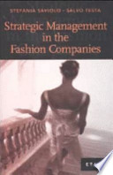 Strategic Management in the Fashion Companies