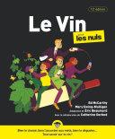 Pdf Le Vin pour les Nuls, grand format, 12e éd. Telecharger