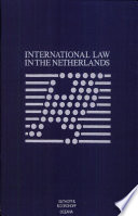 International Law In The Netherlands