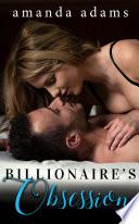 Billionaire s Obsession Book PDF