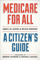Medicare for All Book