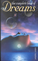 Pdf The Complete Book of Dreams