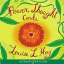 Power Thought Cards Book