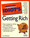 The Complete Idiot S Guide To Getting Rich
