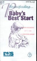 Breastfeeding  Book PDF