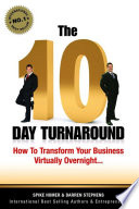 The 10 Day Turnaround