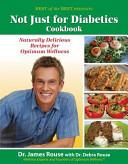 Not Just for Diabetics Cookbook Book PDF