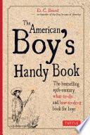 American Boy s Handy Book