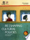 Re|shaping cultural policies: advancing creativity for development
