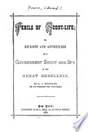 Perils of Scout-life