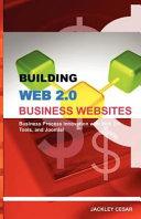 Building Web 2 0 Business Websites