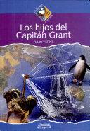 Hijos Del Capitan Grant, Los