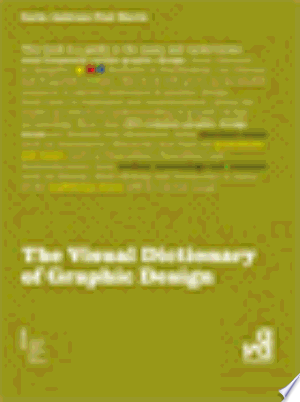 Free Download The Visual Dictionary of Graphic Design PDF - Writers Club