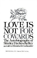 Love is Not for Cowards
