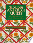 Glorious American Quilts