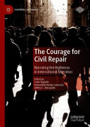 The Courage for Civil Repair Book PDF