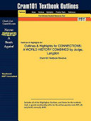 Outlines and Highlights for Connections