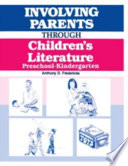 Involving Parents Through Children s Literature