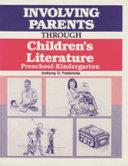 Involving Parents Through Children's Literature Pdf/ePub eBook