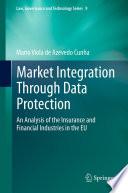 Market Integration Through Data Protection