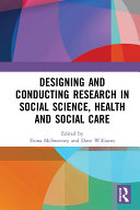 Pdf Designing and Conducting Research in Social Science, Health and Social Care Telecharger