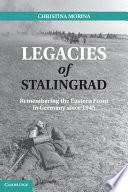 Legacies Of Stalingrad