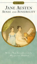 Read Online Sense and Sensibility For Free