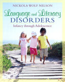 Language and Literacy Disorders Book