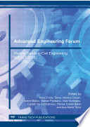 Advanced Engineering Forum