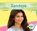 Zendaya: Disney Channel Actress