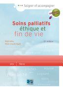 Pdf Soins palliatifs éthique et fin de vie 2e édition - Editions Lamarre Telecharger