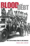 Blood and Debt Pdf/ePub eBook
